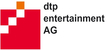Logo dtp entertainment AG